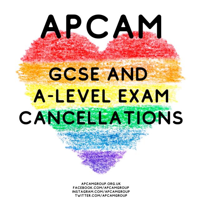 APCAM Vlog - GCSE ALevel